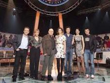 Millonario aterriza prime-time presentadores como concursantes
