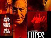 Luces Rojas review