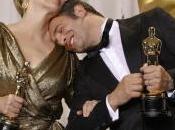 Ganadores Oscars 2012