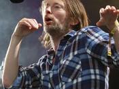 Escucha nuevas canciones Radiohead