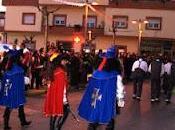 Finalizó Carnaval Almadén, 'Fiesta Interés Turístico Regional'