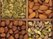 Nueces semillas: ¿Cuántas calorías tienen?