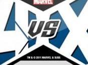 Avengers X-Men cómic Marvel reservado desde Guerra Civil