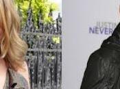 Kylie Minogue Will Smith unidos antorcha olímpica