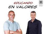 Educando valores: video charla cristian castells oscar fernandez