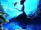 Clásicos Disney #49: Tiana sapo (Ron Clements John Musker, 2009)