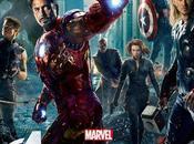 Nuevo Póster Tráiler 'The Avengers' acabo ver, pero mola