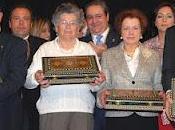 Ayuntamiento Huétor Vega entrega Distinciones Honoríficas Andalucía