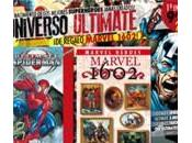 Detalles primer número coleccionable Ultimate Marvel Panini