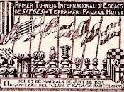Torneo Internacional Ajedrez Sitges 1934, confines tiempo
