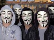 Detienen presuntos hackers Anonymous