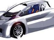 Mitsubishi correrá subida Pikes Peak prototipo i-MIEV