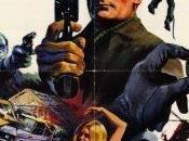 """hombre bala: """"Callan"""". Televisón culto cine noir britannia versión espionaje."""