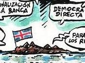 Islandia: otra forma solucionar crisis.