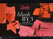 SLEEK blush PUMPKIN palette