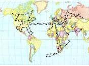 lugares prohibidos mundo