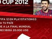 Barcelona acogerá final FIWC marzo