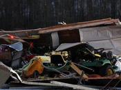 menos muertos tornados EEUU