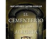 cementerio alegría José Antonio Castro Cebrián