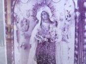 Nuestra Señora Socavón leyendas
