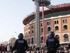 Nuestras humanidades Barcelona