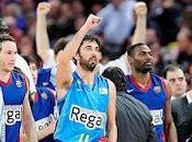 Barça vuelve vencer Bilbao Basket Miribilla (65-72)