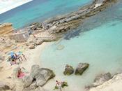 Formentera: Playas acantilados imposibles