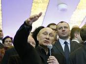 PUTIN, KGB, nuevo Presidente Rusia
