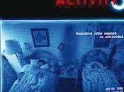 Paranormal Activity clips inéditos
