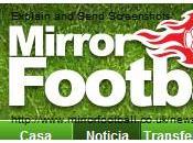 prensa inglesa habla nuevo retorno mourinho... cristiano ronaldo