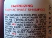Shampoo Energizante Davines