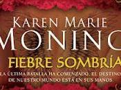 [Novedades Terciopelo] Fiebre sombría Karen Marie Moning