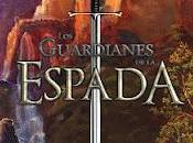 [Novedades Kiwi] Guardianes Espada Victoria Rodriguez