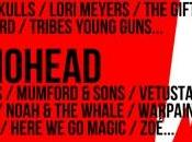 Garbage, Bloc Party Mumford Sons entre últimas confirmaciones Live 2012