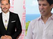 Ricky Martin Pedro Julio reaccionan agresión contra joven homosexual
