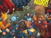 100% Marvel: Lobezno Universo Marvel
