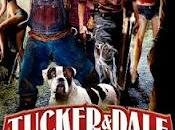 Tucker dale contra estreno españa