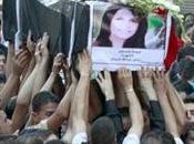 Condenamos represión Siria