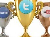 Sports Social Media, para amantes deporte redes sociales