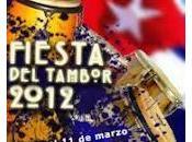 Nueva edición Festival Fiesta Tambor