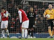 Arsenal despierta sueño