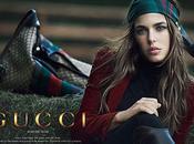 Carlota Casiraghi nueva imagen Gucci