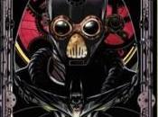 Batman:Puertas Gotham