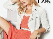 Catálogo Mango Primavera-Verano 2012 Kate Moss