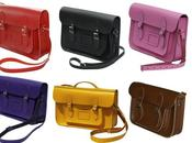 Cambridge Satchel: bolso escuela