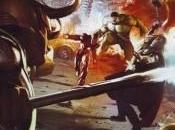 Portada Marvel's Avengers Prelude