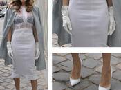 Sarah Jessica Parker desfile Louis Vuitton