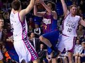 Banca Cívica acaba racha diez meses perder Barça Palau (63-66)
