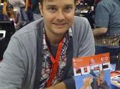 hermandad comic: Warner adaptará LUCID Michael McMillian