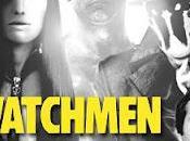 viernes: Simon Garfunkel (Watchmen)